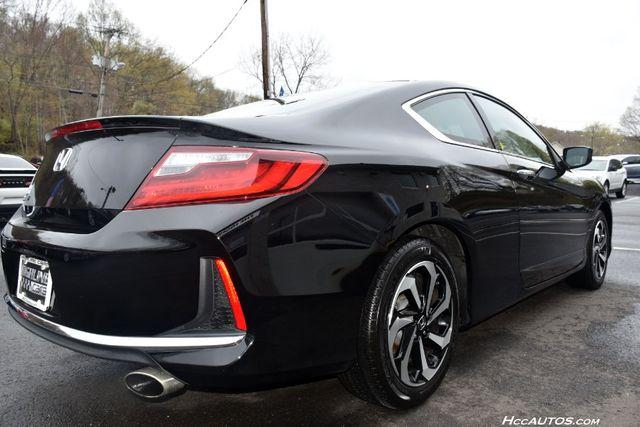 2016 Honda Accord LX-S Waterbury, Connecticut 5