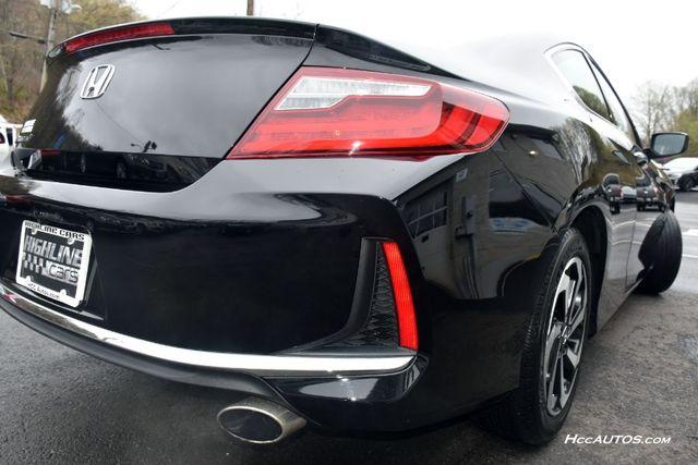 2016 Honda Accord LX-S Waterbury, Connecticut 9