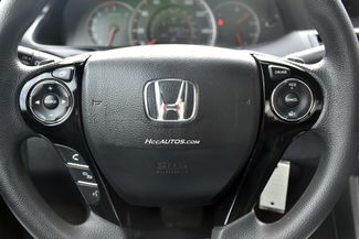2016 Honda Accord LX-S Waterbury, Connecticut 22