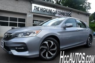 2016 Honda Accord EX-L Waterbury, Connecticut