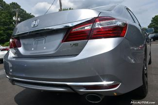 2016 Honda Accord EX-L Waterbury, Connecticut 13