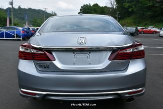 2016 Honda Accord EX-L Waterbury, Connecticut 4