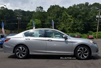 2016 Honda Accord EX-L Waterbury, Connecticut 6