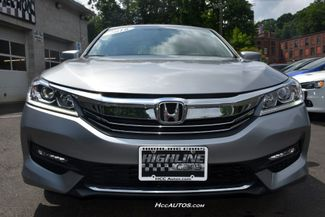 2016 Honda Accord EX-L Waterbury, Connecticut 8