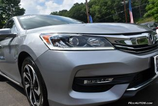 2016 Honda Accord EX-L Waterbury, Connecticut 9
