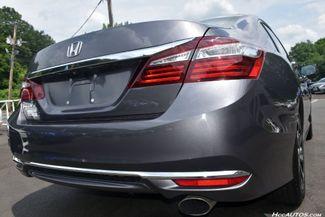 2016 Honda Accord EX-L Waterbury, Connecticut 13