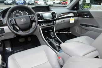 2016 Honda Accord EX-L Waterbury, Connecticut 14