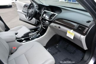 2016 Honda Accord EX-L Waterbury, Connecticut 18