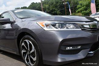 2016 Honda Accord EX-L Waterbury, Connecticut 9