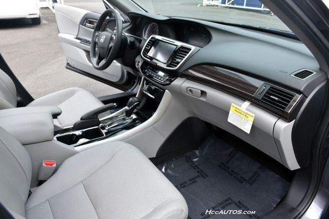 2016 Honda Accord EX-L Waterbury, Connecticut 20