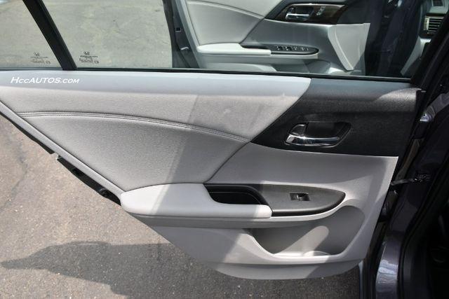 2016 Honda Accord EX-L Waterbury, Connecticut 24