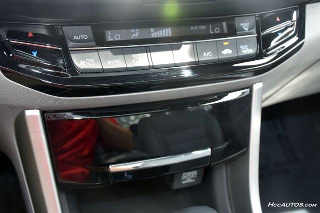 2016 Honda Accord EX-L Waterbury, Connecticut 32