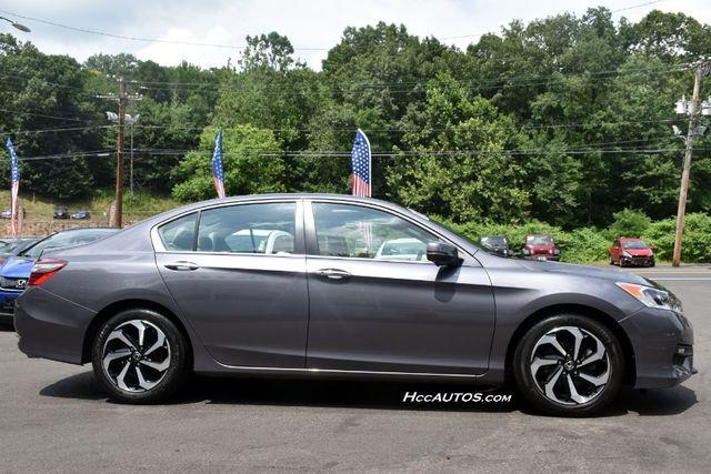 2016 Honda Accord EX-L Waterbury, Connecticut 8
