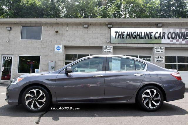 2016 Honda Accord EX-L Waterbury, Connecticut 1