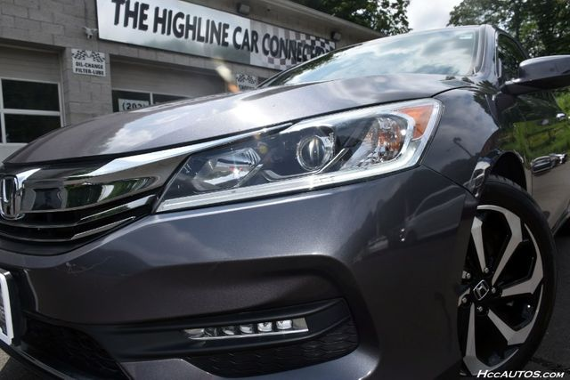 2016 Honda Accord EX-L Waterbury, Connecticut 11