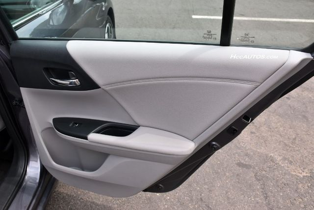 2016 Honda Accord EX-L Waterbury, Connecticut 23