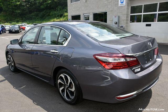 2016 Honda Accord EX-L Waterbury, Connecticut 4