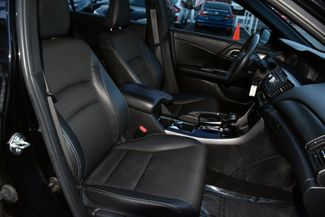 2016 Honda Accord Sport Waterbury, Connecticut 16