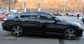 2016 Honda Accord Sport Waterbury, Connecticut 6