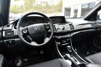 2016 Honda Accord Sport Waterbury, Connecticut 11