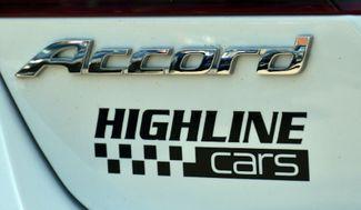 2016 Honda Accord LX Waterbury, Connecticut 9
