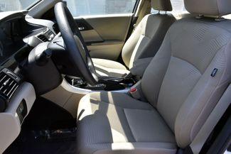 2016 Honda Accord LX Waterbury, Connecticut 11