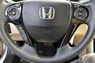 2016 Honda Accord LX Waterbury, Connecticut 20