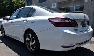 2016 Honda Accord LX Waterbury, Connecticut 3