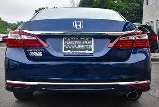 2016 Honda Accord LX Waterbury, Connecticut 4