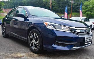 2016 Honda Accord LX Waterbury, Connecticut 7