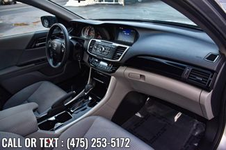 2016 Honda Accord LX Waterbury, Connecticut 12