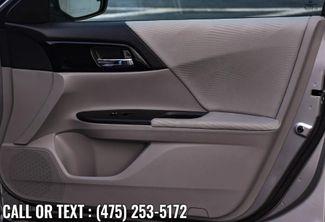 2016 Honda Accord LX Waterbury, Connecticut 13