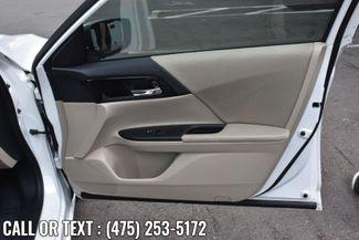 2016 Honda Accord LX Waterbury, Connecticut 14