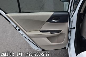 2016 Honda Accord LX Waterbury, Connecticut 16