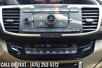 2016 Honda Accord LX Waterbury, Connecticut 23