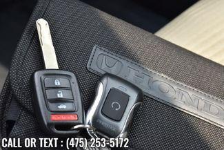 2016 Honda Accord LX Waterbury, Connecticut 30