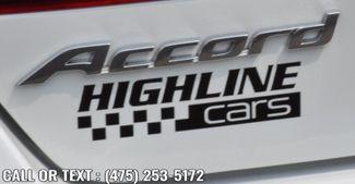 2016 Honda Accord LX Waterbury, Connecticut 8
