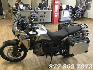 2016 Honda AFRICA TWIN CRF1000L DCT AFRICA TWIN CRF1000L in Chicago, Illinois 60555
