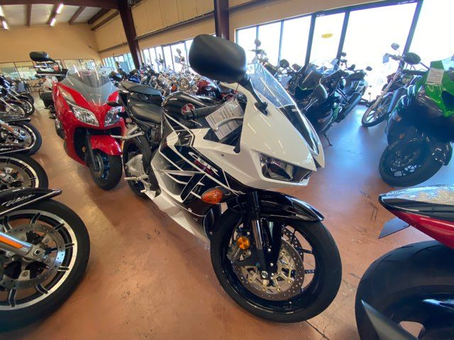 2016 Honda CBR600RR   - John Gibson Auto Sales Hot Springs in Hot Springs Arkansas