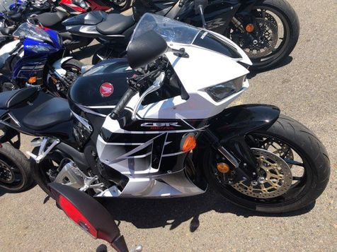 2016 Honda CBR600RRG    Little Rock, AR   Great American Auto, LLC in Little Rock, AR