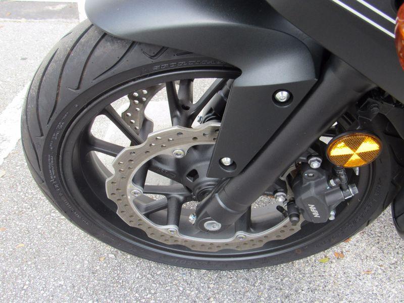 2016 Honda CBR650F   city Florida  Top Gear Inc  in Dania Beach, Florida