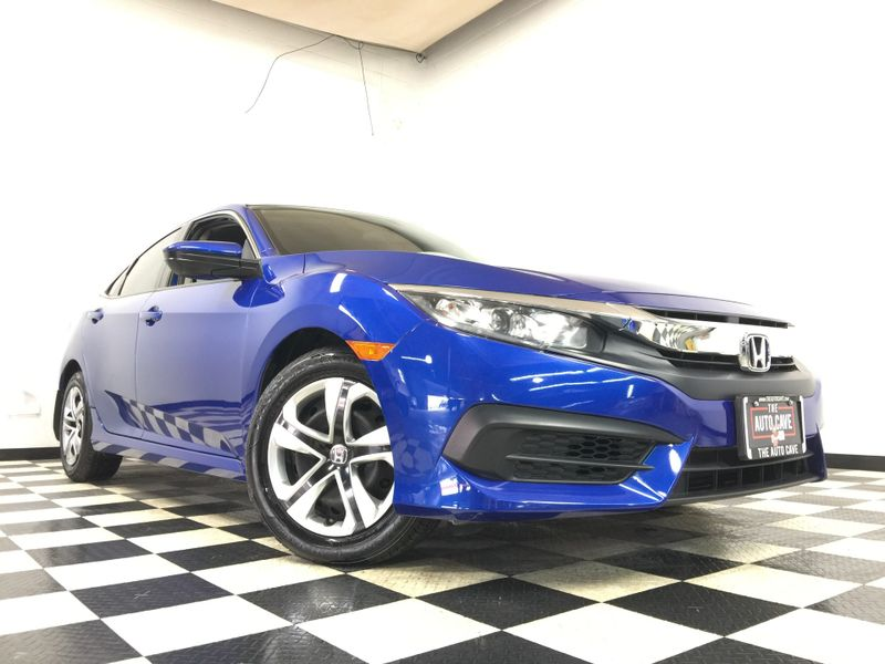 2016 Honda Civic *Easy In-House Payments*   The Auto Cave in Addison
