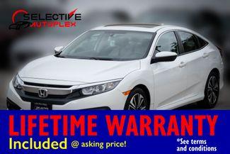 2016 Honda Civic EX-T in Addison, TX 75001
