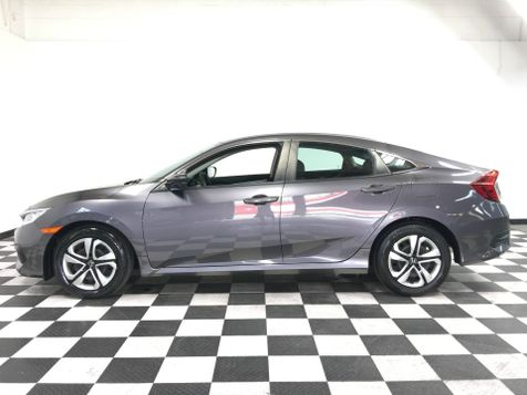 2016 Honda Civic *Simple Financing* | The Auto Cave in Addison, TX