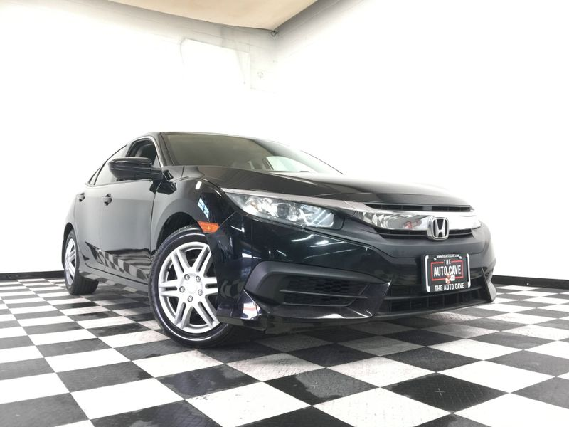 2016 Honda Civic *Approved Monthly Payments*   The Auto Cave in Addison