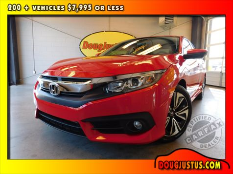 2016 Honda Civic EX-T in Airport Motor Mile ( Metro Knoxville ), TN