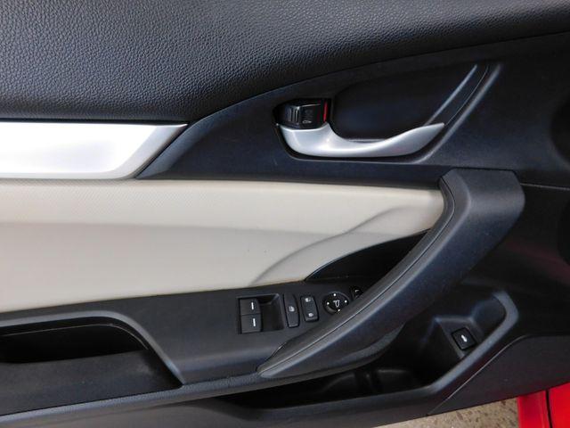 2016 Honda Civic LX-P in Airport Motor Mile ( Metro Knoxville ), TN 37777