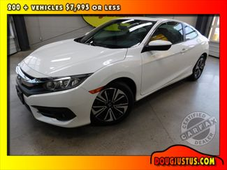 2016 Honda Civic EX-L in Airport Motor Mile ( Metro Knoxville ), TN 37777