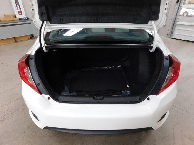 2016 Honda Civic LX in Airport Motor Mile ( Metro Knoxville ), TN 37777