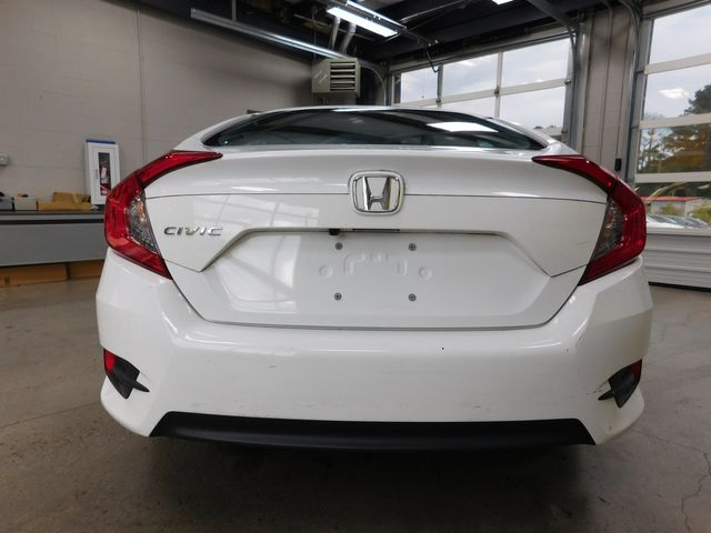 2016 Honda Civic LX in Airport Motor Mile ( Metro Knoxville ), TN 37777
